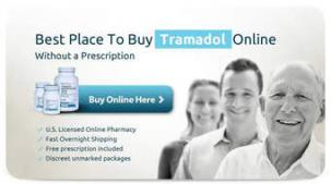 How soon can i refill tramadol