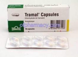 How tramadol works for depression