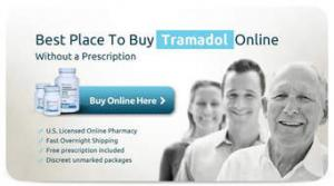Other names for tramadol