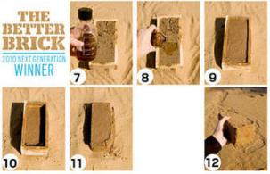Sand in urine causes