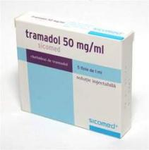 Side effects of tramadol uk