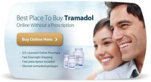 Tramadol or codeine for toothache